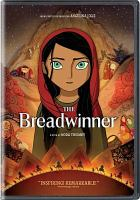 Cover image for The breadwinner [videorecording DVD]