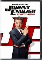 Imagen de portada para Johnny English strikes again [videorecording DVD]