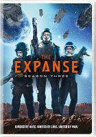 Cover image for The expanse. Season 3, Complete [videorecording DVD].