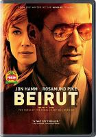 Cover image for Beirut [videorecording DVD]