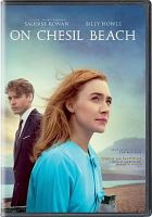 Cover image for On Chesil Beach [videorecording DVD]