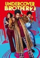 Cover image for Undercover brother 2 [videorecording DVD]
