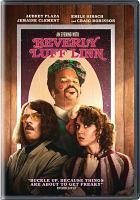 Cover image for Beverly Luff Linn [videorecording DVD]