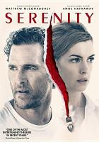 Cover image for Serenity [videorecording DVD] (Matthew McConaughey version)