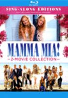 Cover image for Mamma mia! [videorecording DVD].