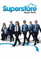 Cover image for Superstore. Season 3, Complete [videorecording DVD].