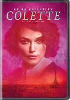 Cover image for Colette [videorecording DVD]