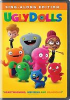 Cover image for UglyDolls [videorecording DVD]