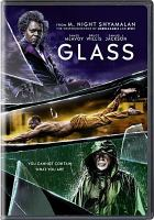 Cover image for Glass [videorecording DVD]