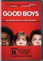 Imagen de portada para Good boys [videorecording DVD]