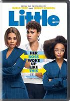Cover image for Little [videorecording DVD]