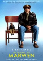 Cover image for Welcome to Marwen [videorecording DVD]