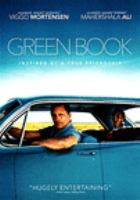 Cover image for Green book [videorecording DVD]