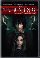 Cover image for The turning [videorecording DVD]