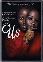Cover image for Us [videorecording DVD]