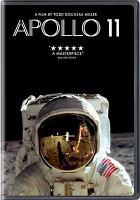 Cover image for Apollo 11 [videorecording DVD]
