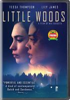 Cover image for Little Woods [videorecording DVD]