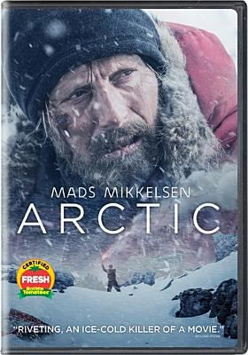 Cover image for Arctic [videorecording DVD]