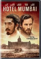Cover image for Hotel Mumbai [videorecording DVD].