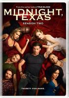 Cover image for Midnight, Texas. Season 2, Complete [videorecording DVD].
