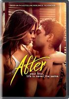 Cover image for After [videorecording DVD] (Josephine Langford version)