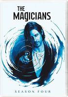 Imagen de portada para The magicians. Season 4, Complete [videorecording DVD].