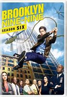 Cover image for Brooklyn nine-nine. Season 6, Complete [videorecording DVD].