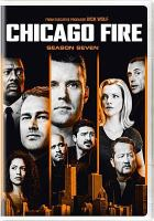Cover image for Chicago fire. Season 07, Complete [videorecording DVD]