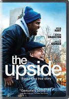 Cover image for The upside [videorecording DVD]
