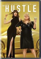 Imagen de portada para The hustle [videorecording DVD]