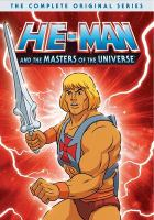 Imagen de portada para He-Man and the masters of the universe : Season 1, Complete [videorecording DVD]