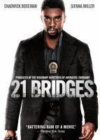 Cover image for 21 bridges [videorecording DVD]