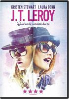 Cover image for J.T. LeRoy [videorecording DVD]
