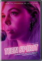 Cover image for Teen spirit [videorecording DVD]