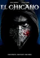 Cover image for El Chicano [videorecording DVD] (George Lopez version)