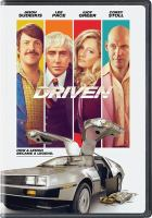 Cover image for Driven [videorecording DVD] (Jason Sudeikis version)