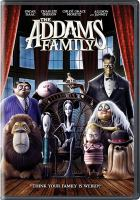 Imagen de portada para The Addams family [videorecording DVD] (Animated)