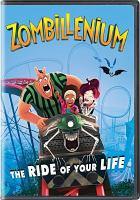 Cover image for Zombillenium [videorecording DVD]