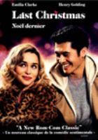 Imagen de portada para Last Christmas [videorecording DVD] (Emilia Clarke version)