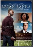 Cover image for Brian Banks [videorecording DVD]