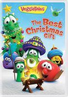Cover image for VeggieTales [videorecording DVD] : The best Christmas gift
