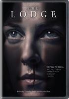 Imagen de portada para The lodge [videorecording DVD]