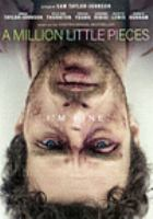 Cover image for A million little pieces [videorecording DVD]