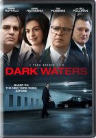 Cover image for Dark waters [videorecording DVD]