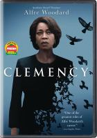 Cover image for Clemency [videorecording DVD]