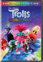 Imagen de portada para Trolls world tour [videorecording DVD]