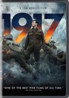 Cover image for 1917 [videorecording DVD]