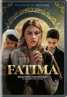 Imagen de portada para Fatima [videorecording DVD]