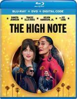 Imagen de portada para The high note [videorecording Blu-ray]