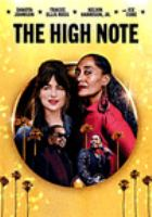 Cover image for The high note [videorecording DVD]
